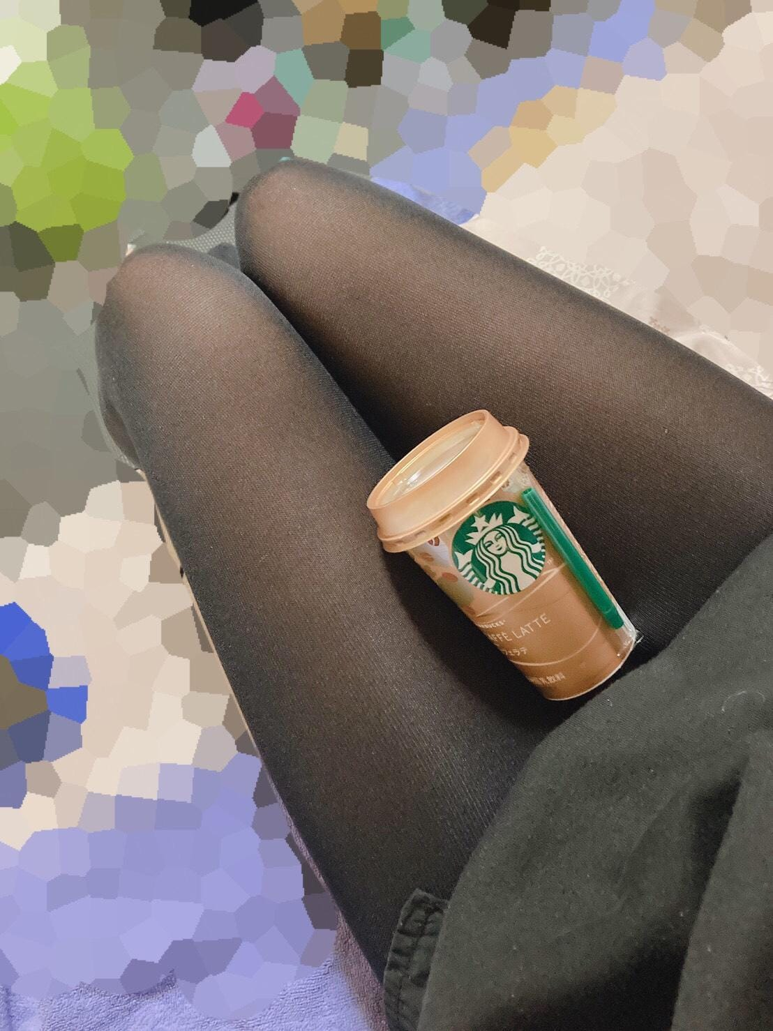 「ありがとう♥」01/17(01/17) 22:38 | みゆきの写メ・風俗動画