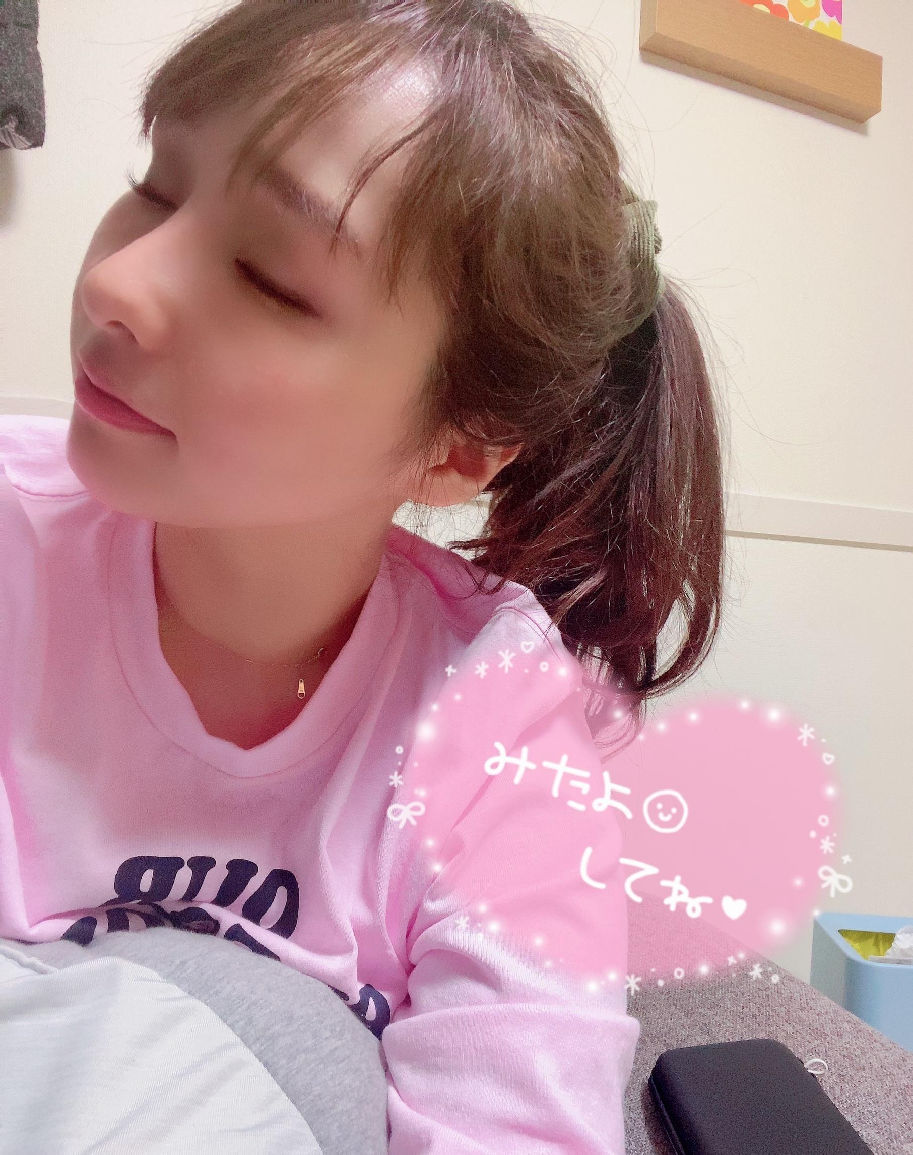 「おやすみなさーい」01/21(01/21) 23:48 | ななみの写メ・風俗動画