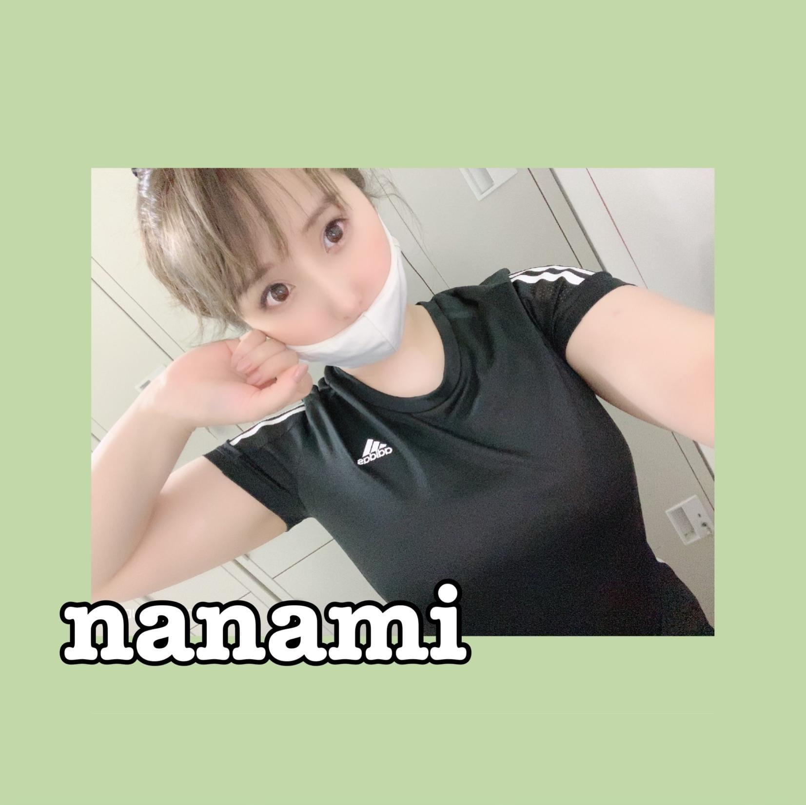 「トレーニングウェア☝️」01/22(01/22) 21:15 | ななみの写メ・風俗動画