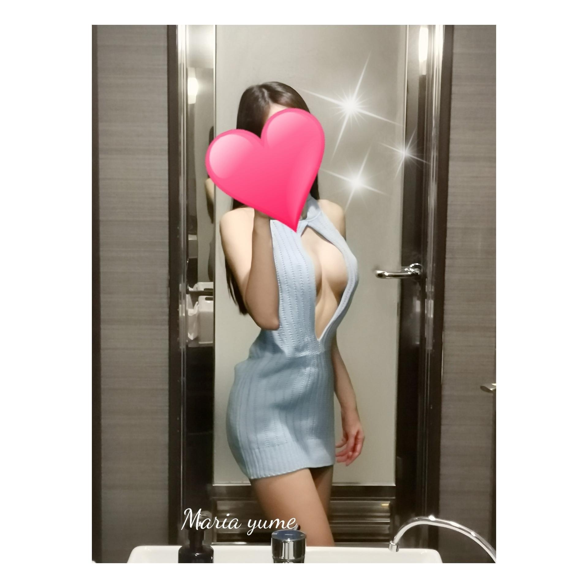 「童貞を殺すセーター?」02/19(02/19) 20:05   結女【ユメ】の写メ・風俗動画