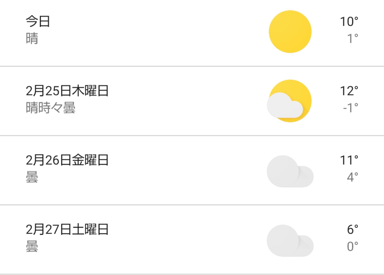 「冬かな?」02/24(02/24) 15:15   かずはの写メ・風俗動画