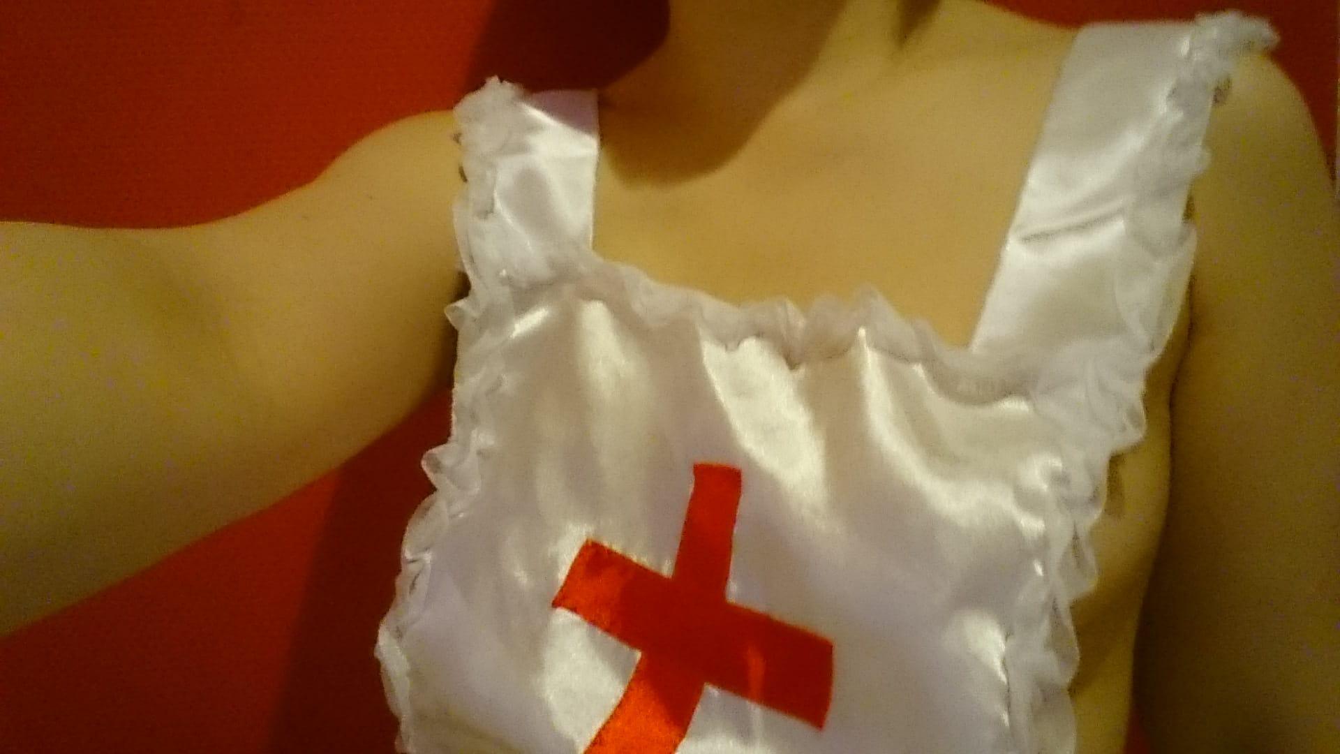 「ナースエプロン♡」12/13(12/13) 17:45 | あいらの写メ・風俗動画