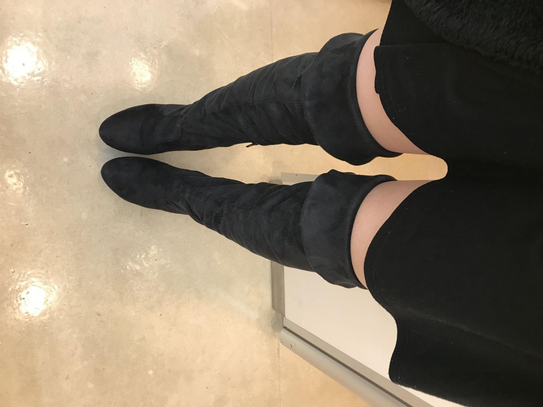 「新しいブーツ!」12/13(12/13) 19:58   かほの写メ・風俗動画