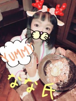 「給食(●´mn`)」12/15(12/15) 16:04   ななの写メ・風俗動画