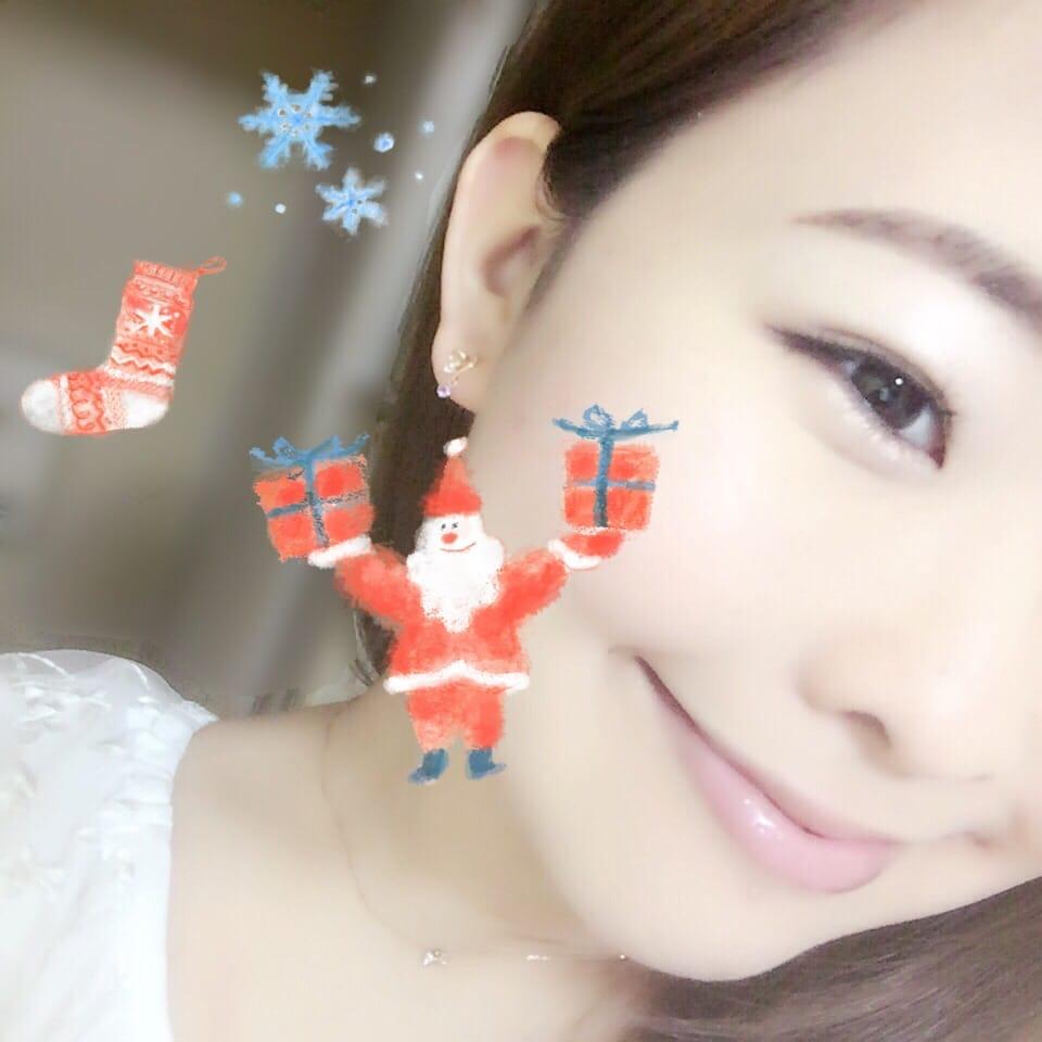 「クリスマスプレゼント。」12/15(12/15) 16:47 | あかり★未経験・超清楚系の写メ・風俗動画