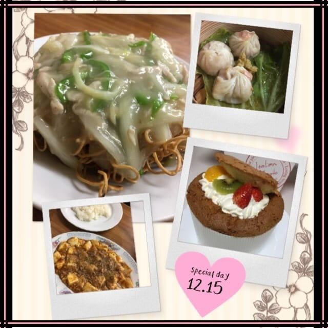 「お腹いっぱい」12/15(12/15) 22:08 | りょうの写メ・風俗動画