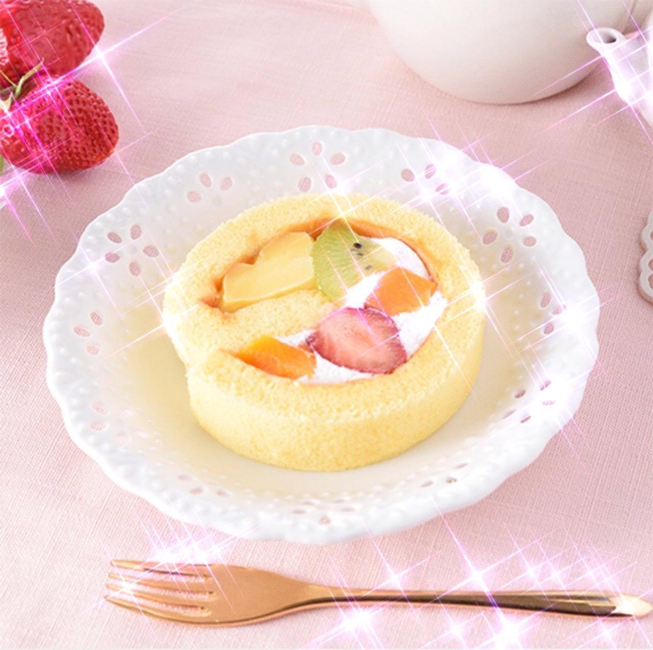 「ロールケーキ」04/07(04/07) 10:21 | みいなの写メ・風俗動画