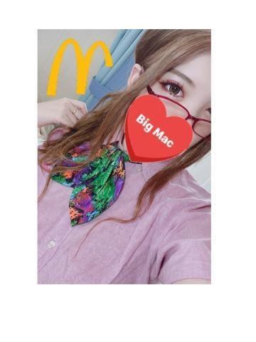 「ありがとうの日記?McDonald」04/09(04/09) 14:34   ゆいなの写メ・風俗動画