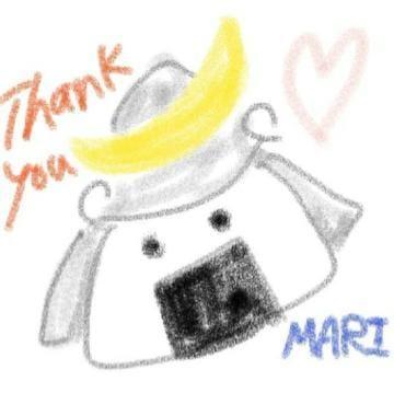 「Thank You゚+(人・∀・*)+。♪」04/11(04/11) 22:40 | まりの写メ・風俗動画