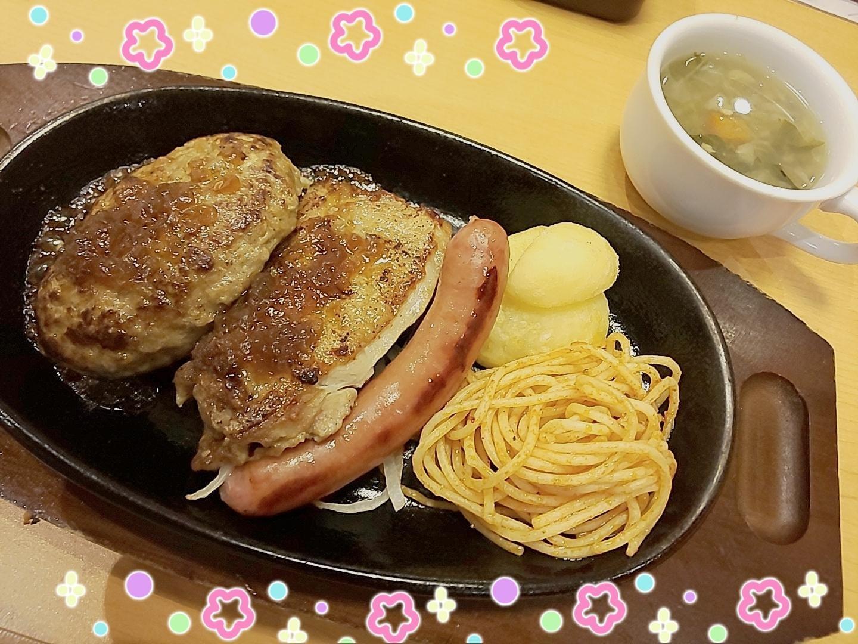「お肉~♪」04/20(04/20) 13:47   桃井 ひなたの写メ・風俗動画