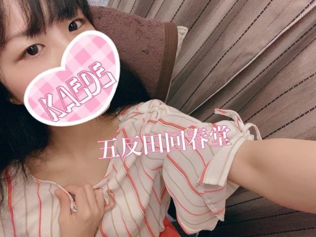 「す!て!き!」06/15(06/15) 22:04 | 楓-かえで-の写メ