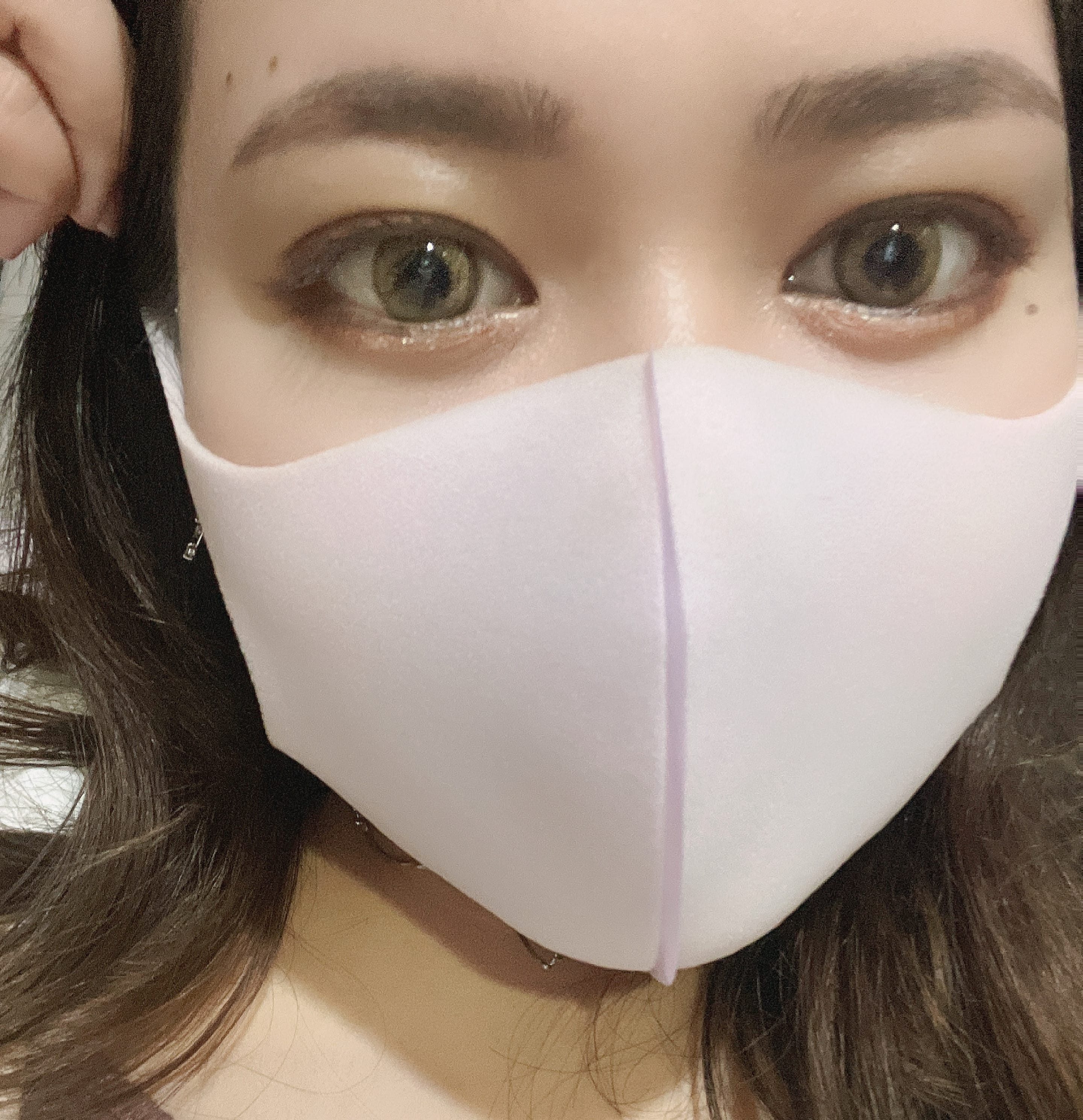 「美容DAY♡」06/17(木) 12:21 | 新名桃の写メ日記