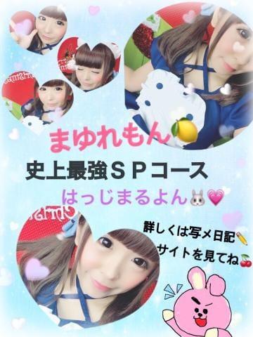 「?SPなのだ?」01/13(01/13) 19:47   まゆの写メ・風俗動画