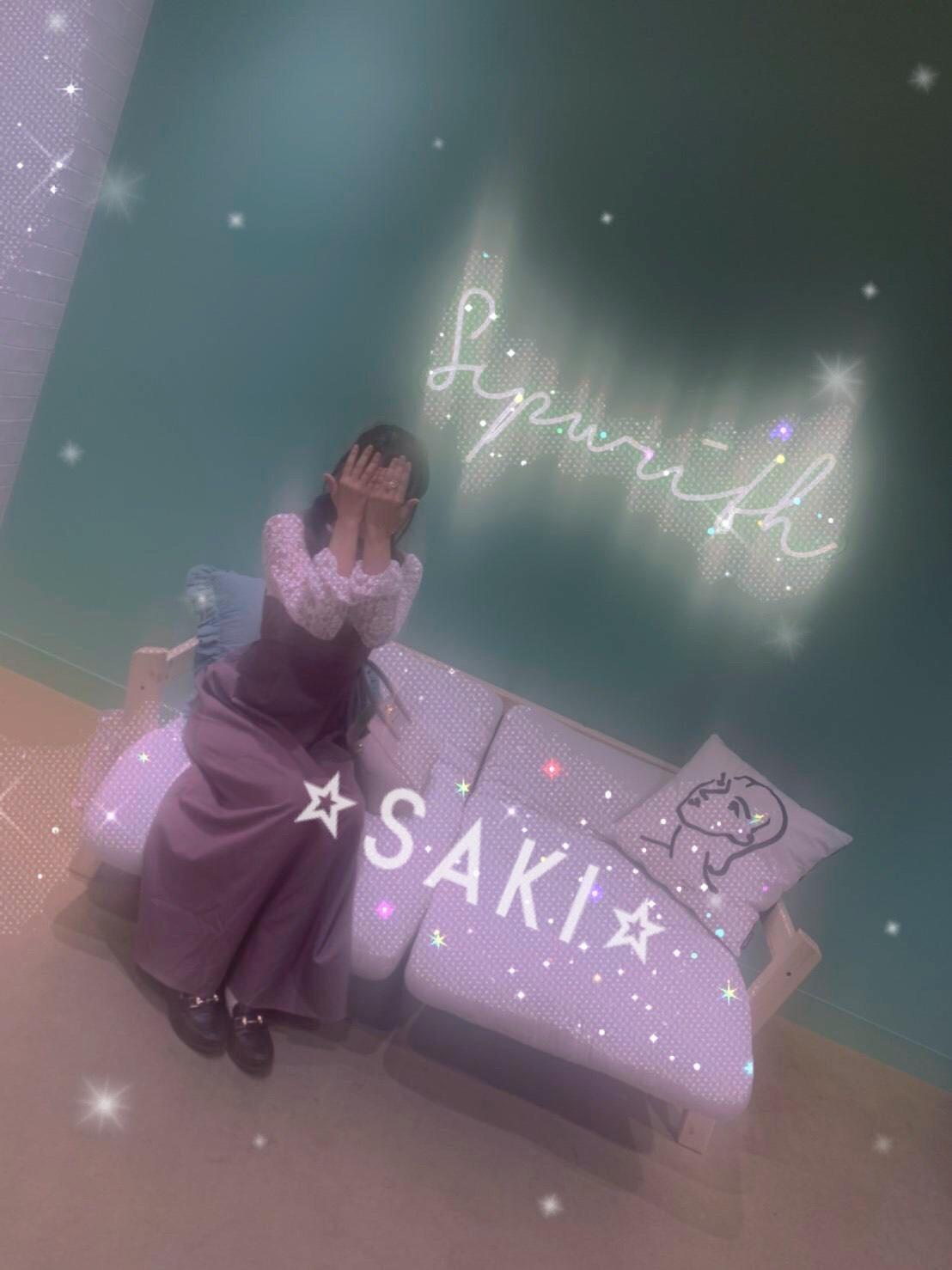 紗輝-saki-|熊本市内メンズエステの最新写メ日記