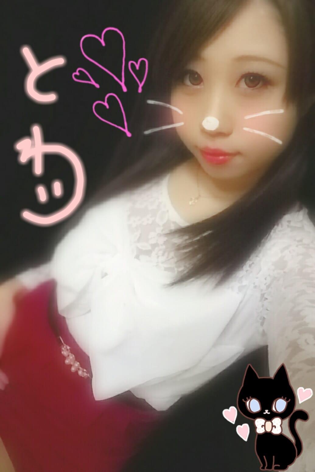 「出勤♡」01/17(01/17) 19:55   トワの写メ・風俗動画