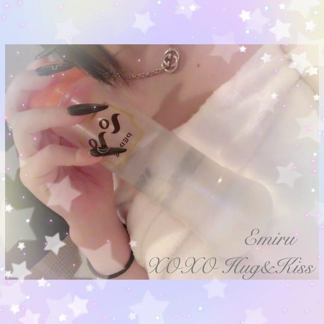 「えみゅ( ᐢ˙꒳˙ᐢ )」01/21(01/21) 18:18 | Emiru エミルの写メ・風俗動画