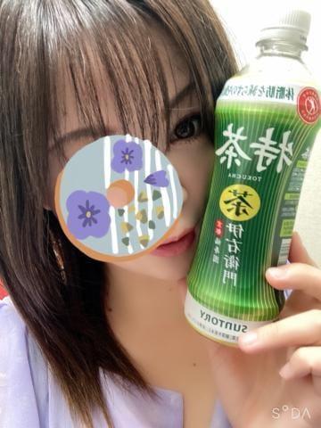 「特茶飲んで、ホッと一息^ ^」09/15(水) 12:50   せりなの写メ日記