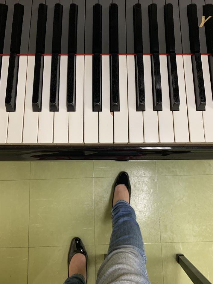 「駅ピアノ、仕事早くて、まじ卍←(5・7・5調で)」10/15(金) 22:19 | くるみ(資格者)の写メ日記