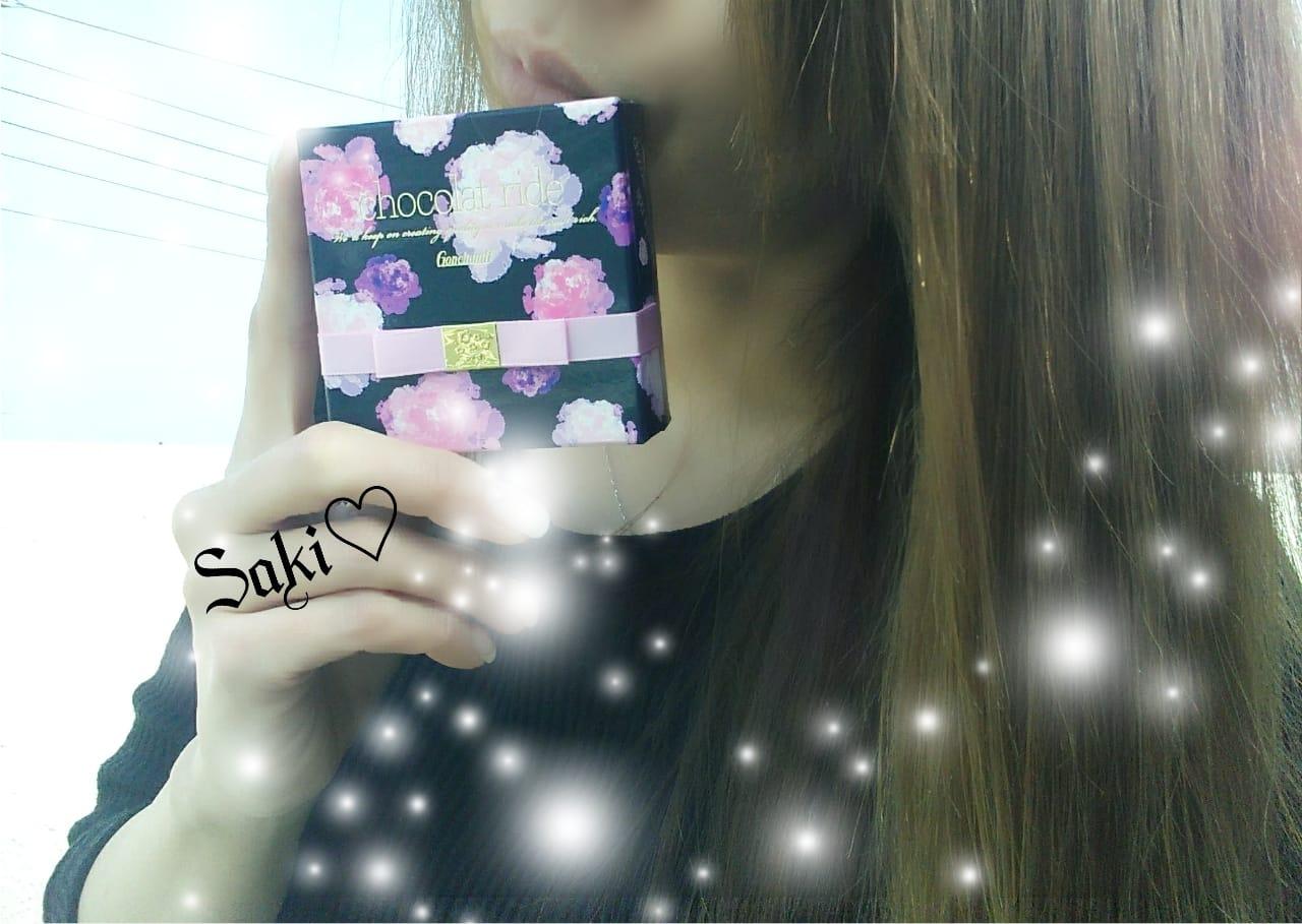 「バレンタイン♡」02/15(02/15) 11:29 | 田所さきの写メ・風俗動画