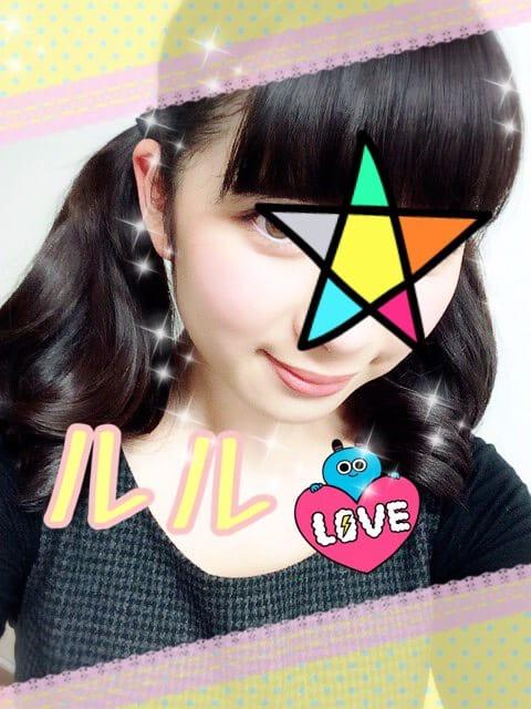 「(*^^)v」02/15(02/15) 20:57   るるの写メ・風俗動画