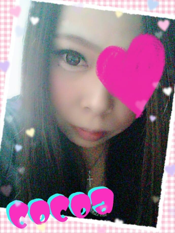 「ありがとう(^o^)/」02/16(02/16) 22:38   ココアの写メ・風俗動画