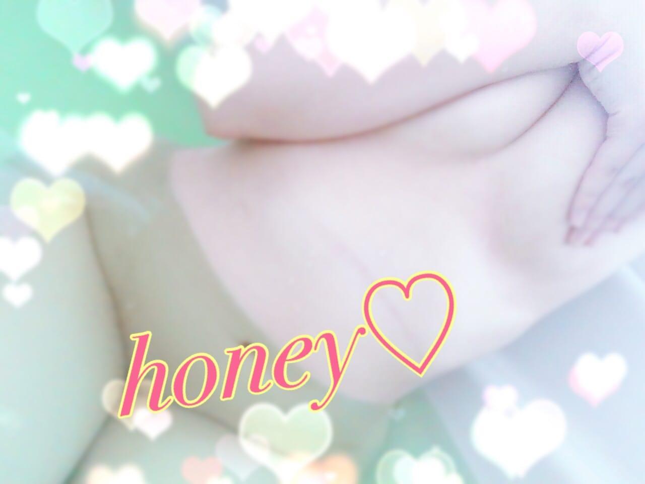 「ハニー☆彡」02/18(02/18) 18:33 | ハニーの写メ・風俗動画