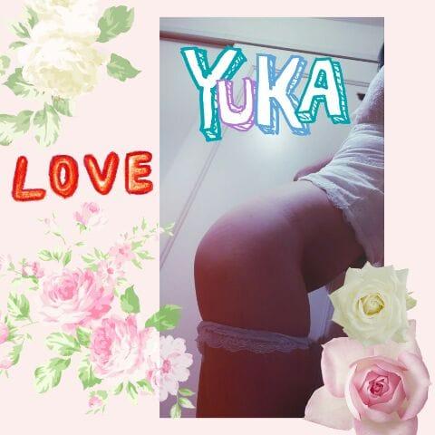「出勤~♥」02/23(02/23) 21:04 | ユカの写メ・風俗動画