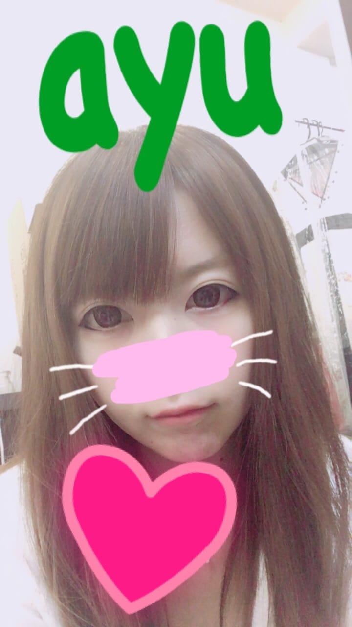 「おはよう★」02/25(02/25) 14:56   あゆの写メ・風俗動画