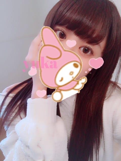 「♡しゅっきん♡」02/28(02/28) 13:05 | 結花【新人】の写メ・風俗動画