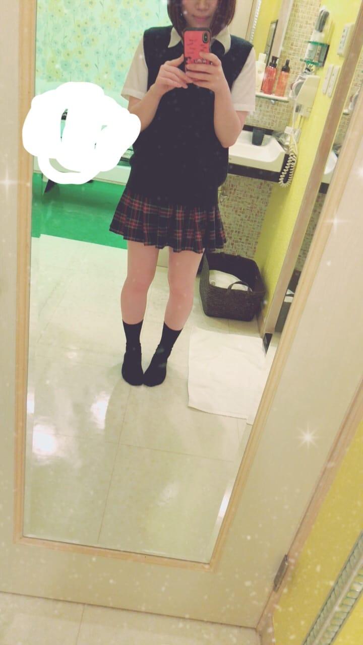 「制服♡」03/16(03/16) 16:52 | ひなのの写メ・風俗動画