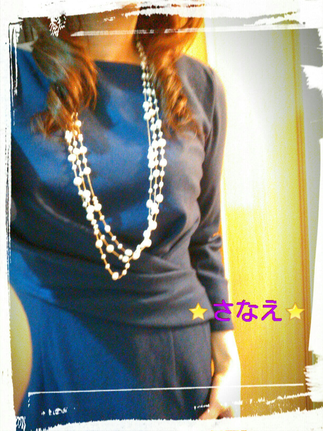 「出勤しました♪」03/16(03/16) 18:49 | 和田 早苗の写メ・風俗動画