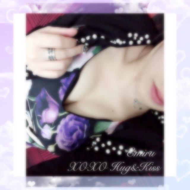 「えみゅ( ᐢ˙꒳˙ᐢ )」03/22(03/22) 15:46 | Emiru エミルの写メ・風俗動画