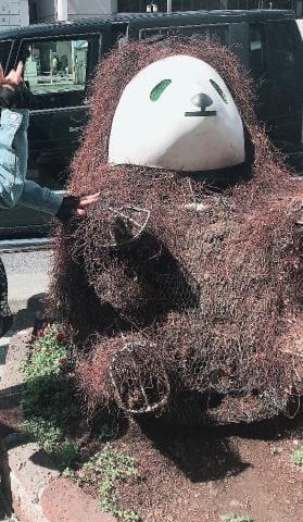 「上野に行ったよん☆」03/25(03/25) 18:03   はづきの写メ・風俗動画