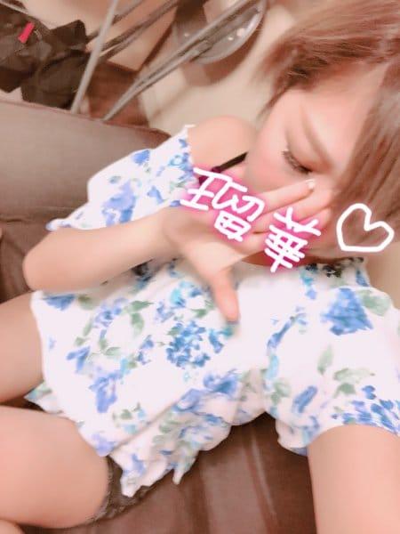 「ラストまで出勤だよ♡」04/09(04/09) 19:55 | 瑠華★☆ヒロイン降臨の写メ・風俗動画