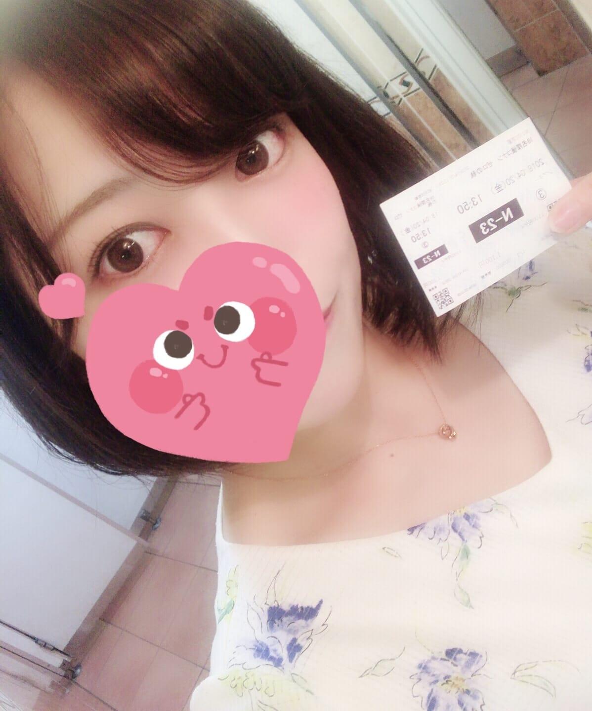 「出勤(*^^*)」04/20(04/20) 20:33 | きのぴおの写メ・風俗動画