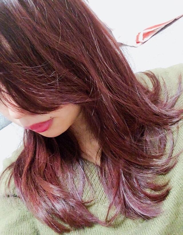 「髪をバッサリ!」11/27(11/27) 19:22   つかさの写メ・風俗動画