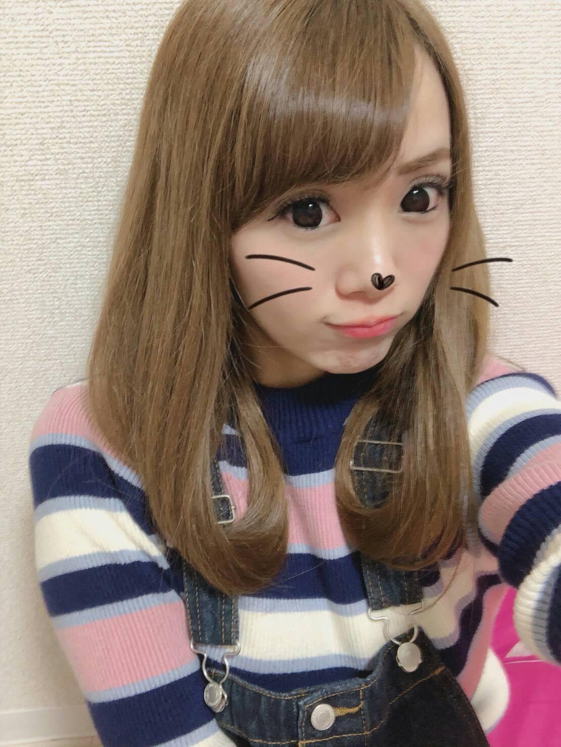 「おはよう♪(o^ー^o)ノ」05/12(05/12) 13:32   りなの写メ・風俗動画