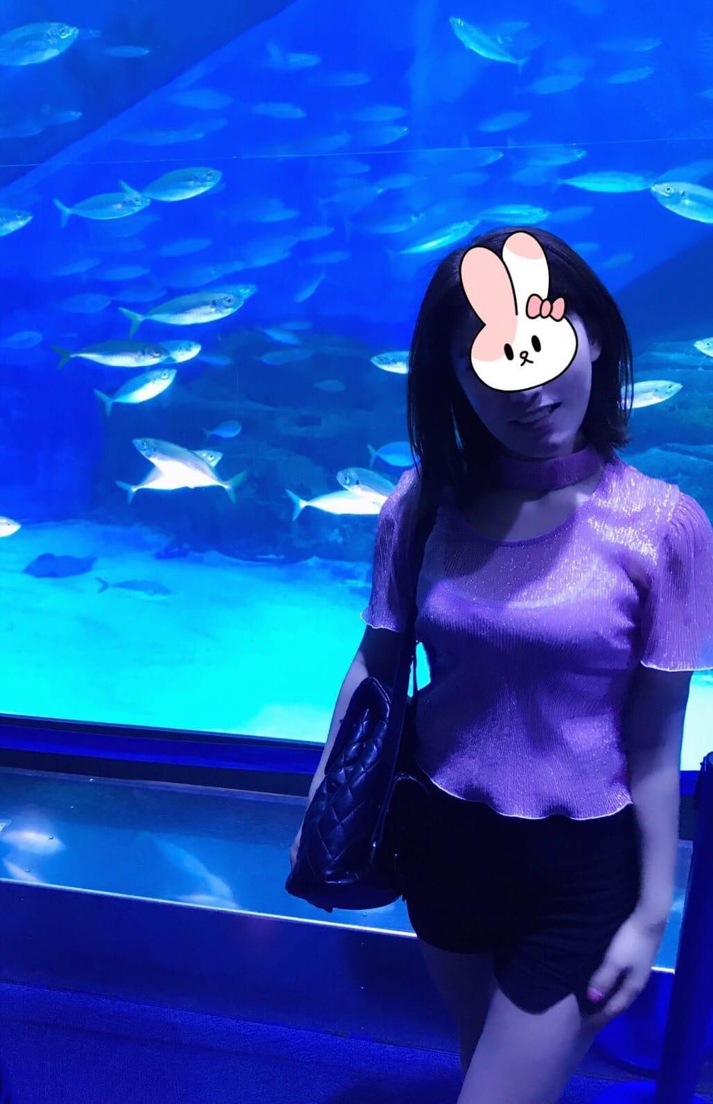 「水族館」05/13(05/13) 02:20   まなの写メ・風俗動画