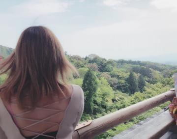 「京都だょ〜♡」05/16(05/16) 17:52 | かれん【イチ押しパーフェクト少女】の写メ・風俗動画