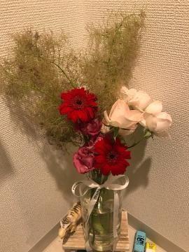 「今週のお花」05/18(05/18) 11:31 | 岸 はるかの写メ・風俗動画