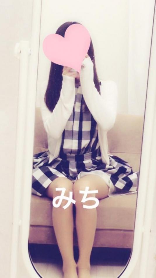 「こんにちは☆」05/18(05/18) 17:21 | 美智(みち)の写メ・風俗動画