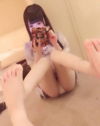 「あそぼぉ♡」05/19(05/19) 18:20 | ★ゆいか★の写メ・風俗動画