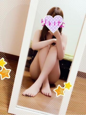 「こんばんはー(´∀`)」05/19(05/19) 18:25 | りぃなの写メ・風俗動画