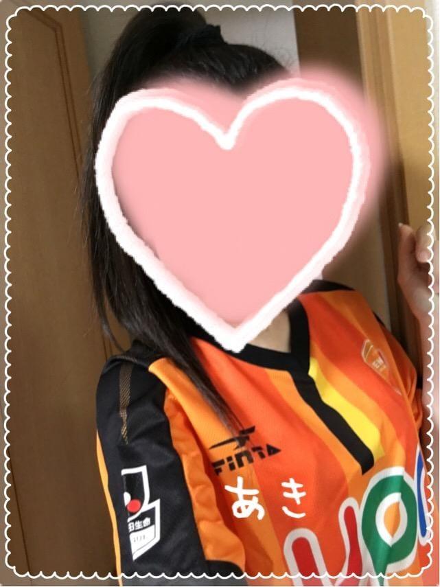 「レノファ(*^^*)」05/20(05/20) 21:26   V☆あきの写メ・風俗動画