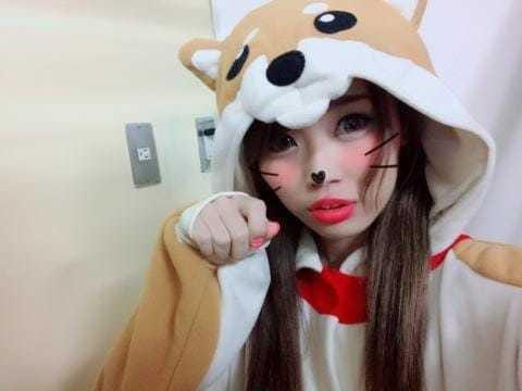 「本日出勤ですっ☆」05/23(05/23) 16:25 | なちの写メ・風俗動画
