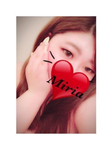 「昨日のお礼♡」05/25(05/25) 09:09 | みりあの写メ・風俗動画