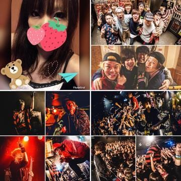 「05/08 ROTTENGRAFFTY-PLAY ALL AROUND JAPAN TOUR 2018-at HEAVEN'S ROCK熊谷 VJ-1」06/04(06/04) 10:50 | あおいの写メ・風俗動画