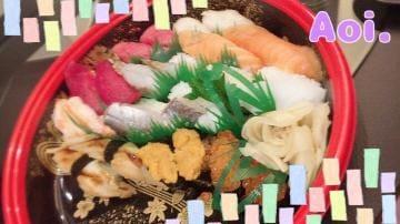 「お寿司っ♪♪」06/08(06/08) 12:15   あおいの写メ・風俗動画