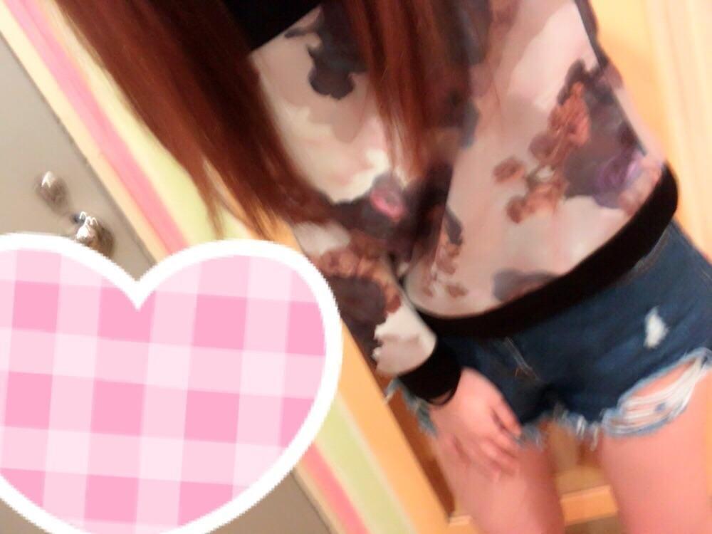「(*´ω`*)」06/09(06/09) 19:22 | みいなちゃんの写メ・風俗動画