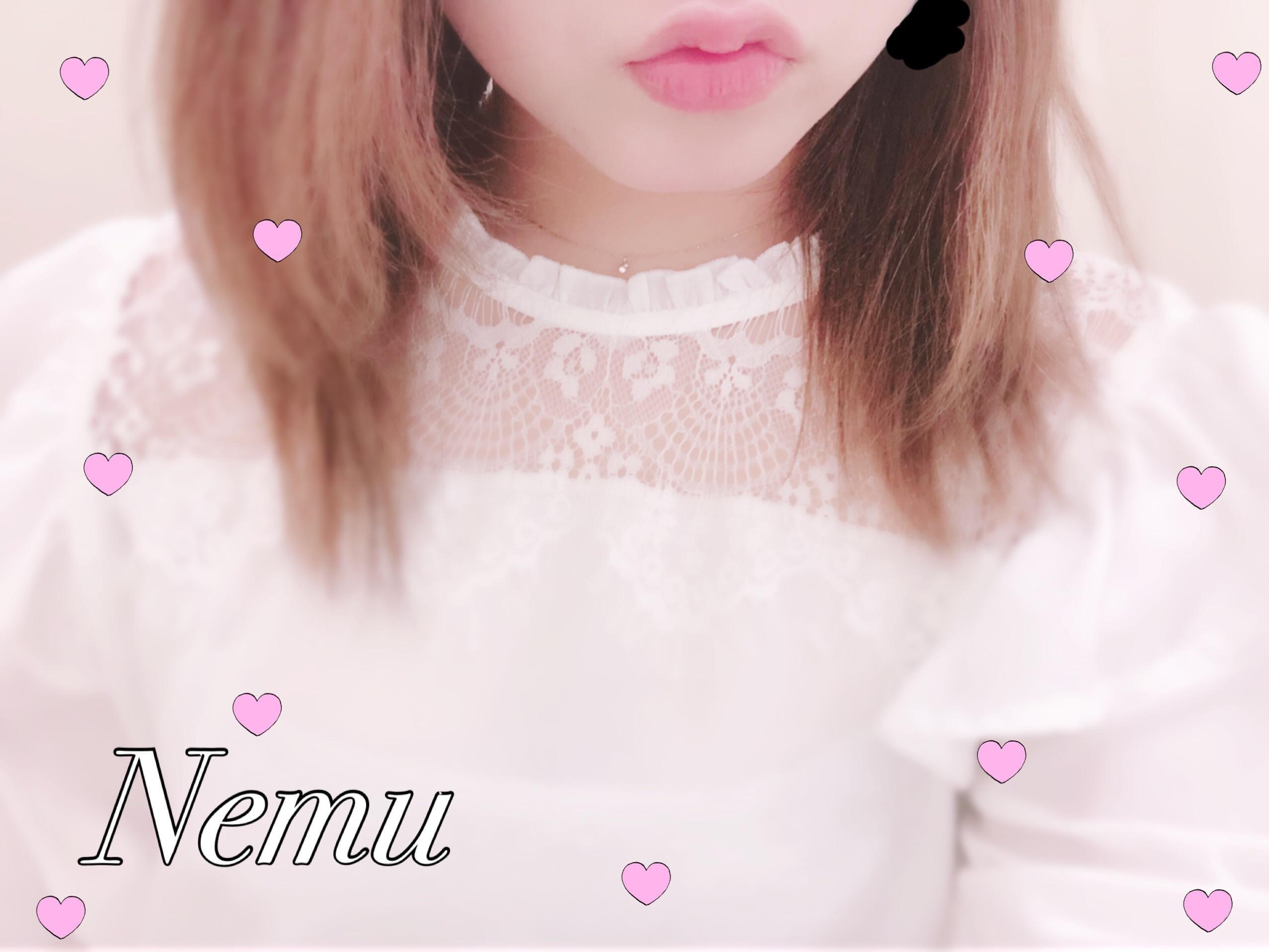 「ちぴへーちゃん♡」06/15(06/15) 19:49 | ねむちゃんの写メ・風俗動画